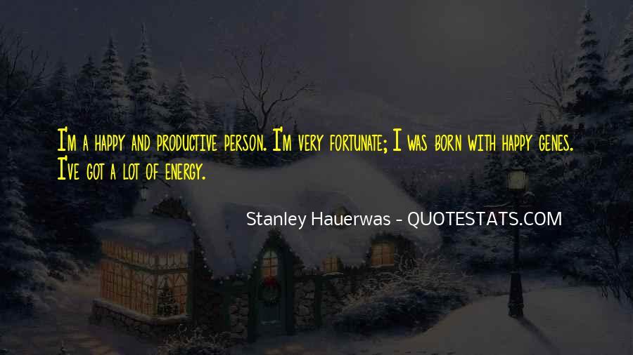 Stanley M Hauerwas Quotes #854115