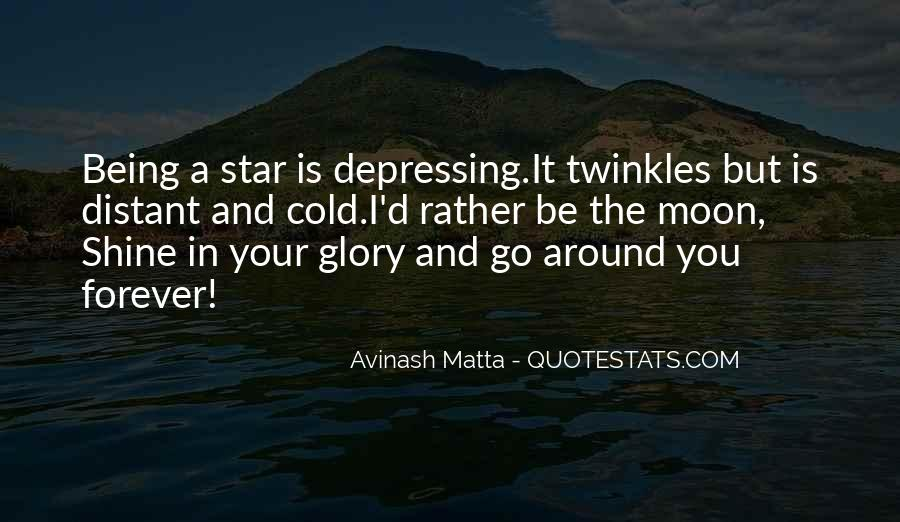 Star And Moon Quotes #1076092