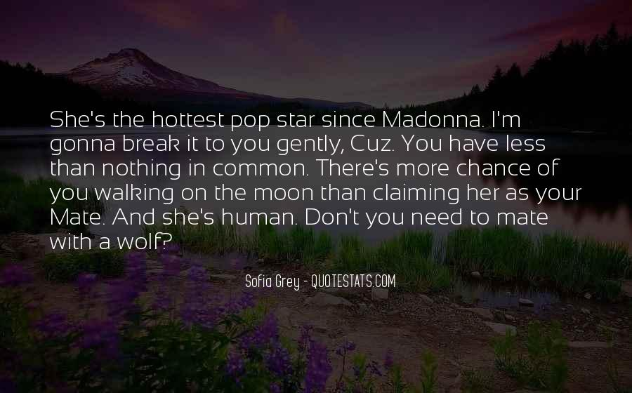 Star And Moon Quotes #1101230