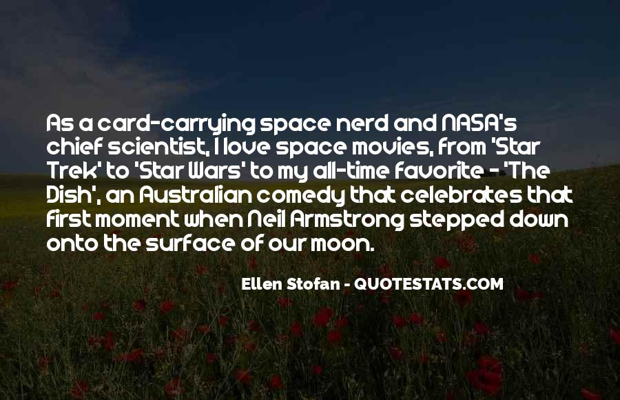 Star And Moon Quotes #1153372