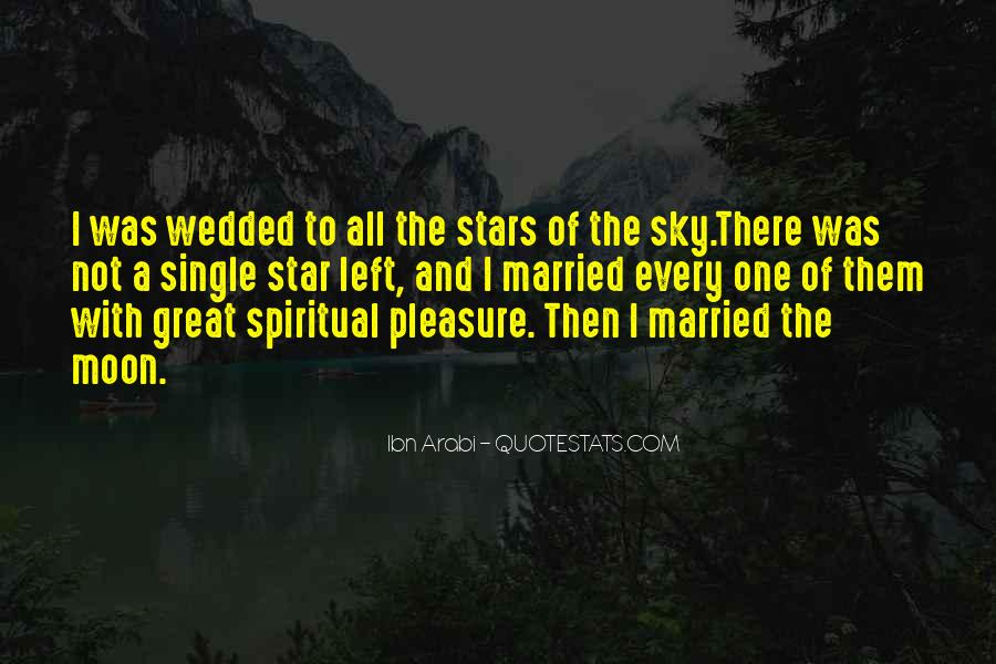 Star And Moon Quotes #1160799