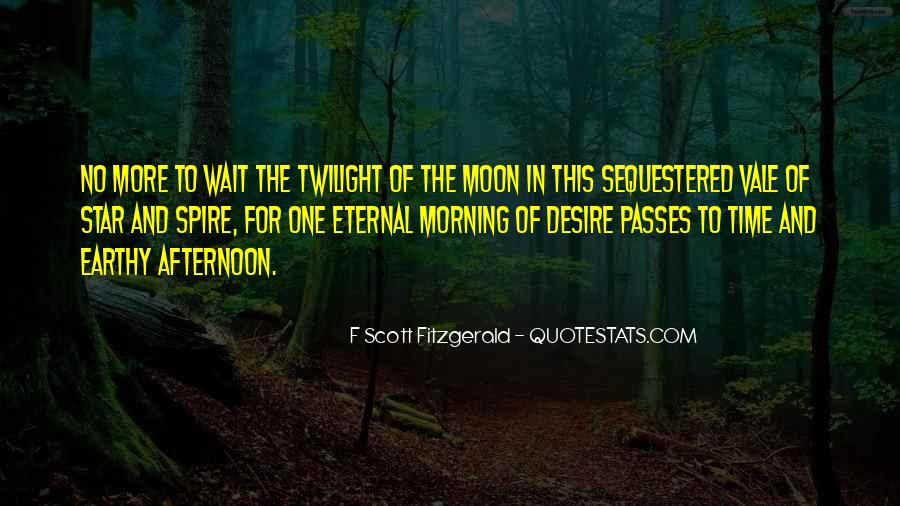 Star And Moon Quotes #1358809