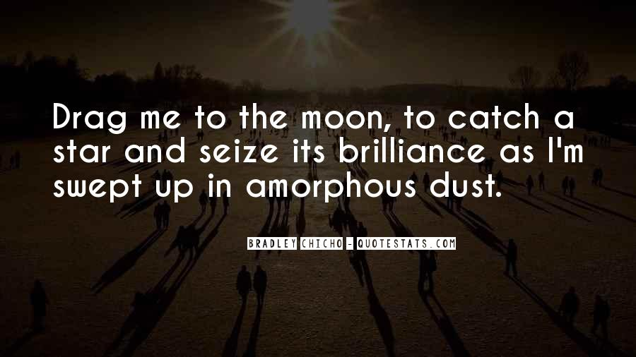 Star And Moon Quotes #1607092