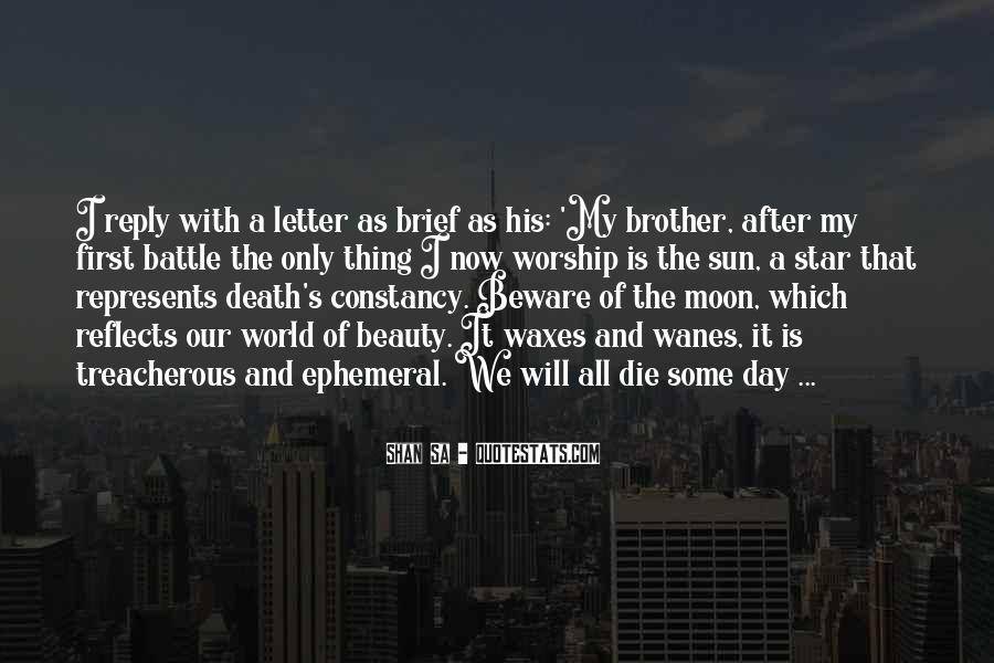 Star And Moon Quotes #562538
