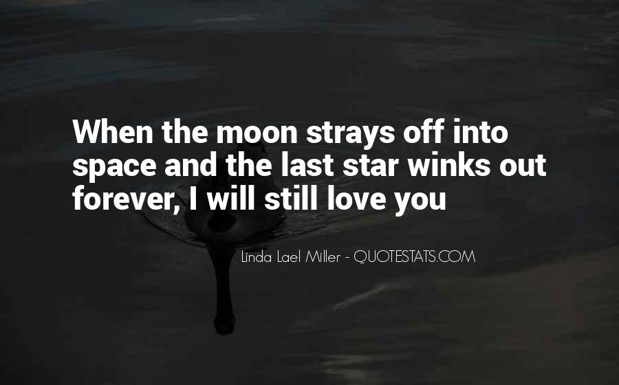 Star And Moon Quotes #612478