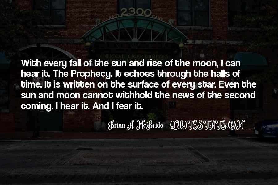 Star And Moon Quotes #716872
