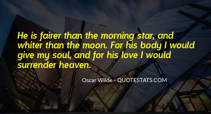 Star And Moon Quotes #976043