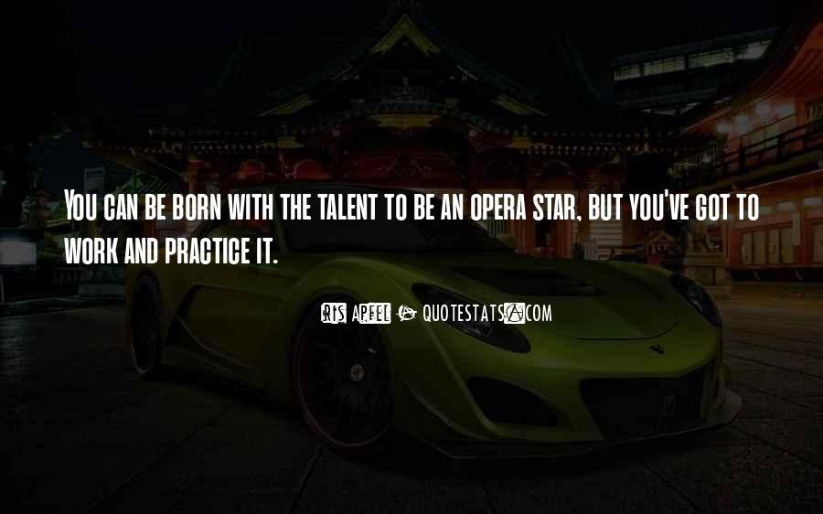Star Born Quotes #1267924