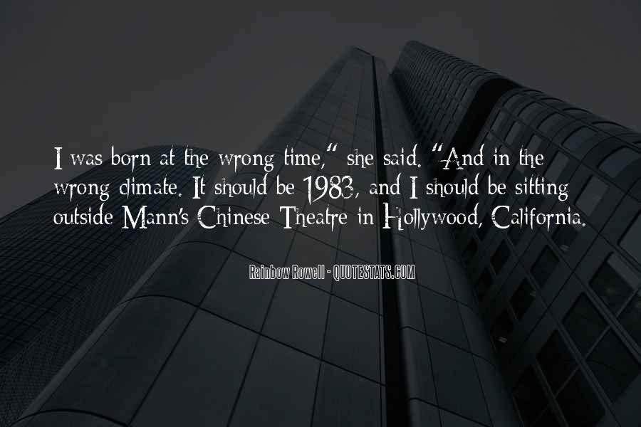 Star Born Quotes #1365326