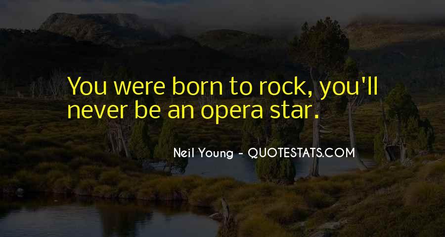 Star Born Quotes #1473823