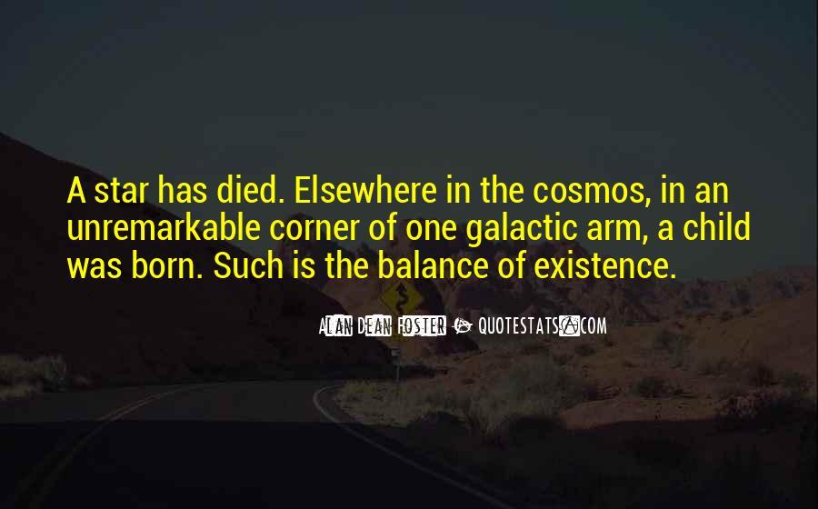 Star Born Quotes #1492861