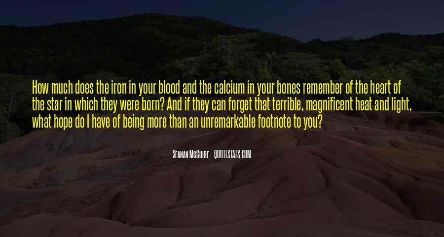 Star Born Quotes #152995