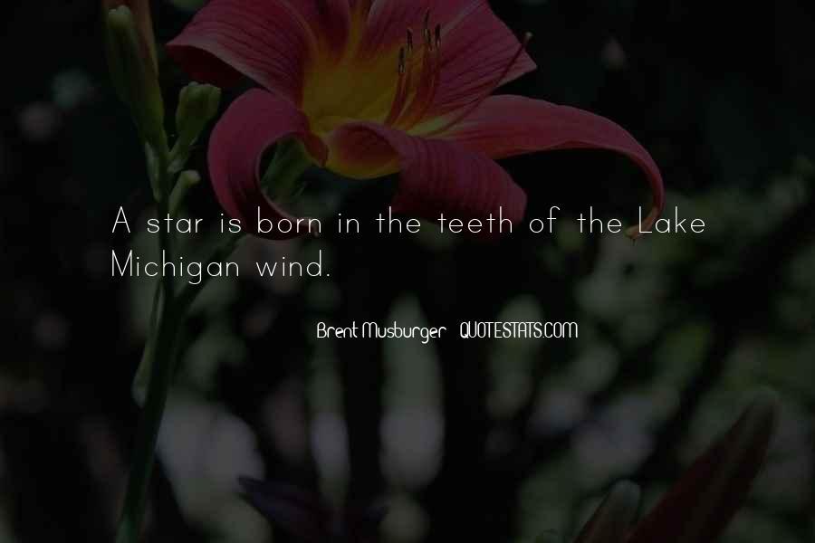 Star Born Quotes #534896
