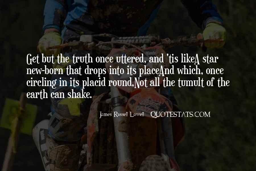 Star Born Quotes #620186