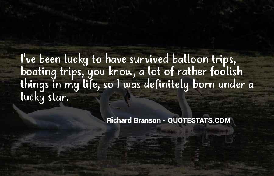 Star Born Quotes #712838