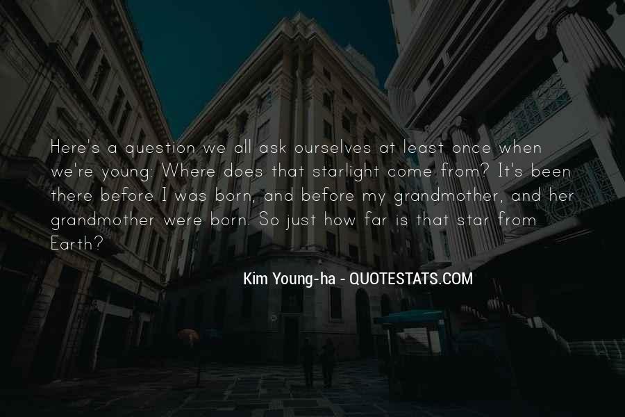 Star Born Quotes #764744