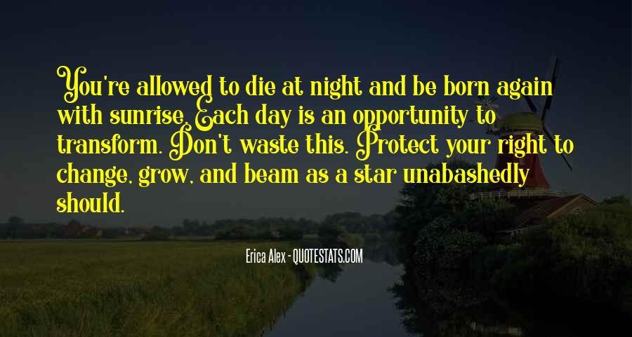 Star Born Quotes #809725