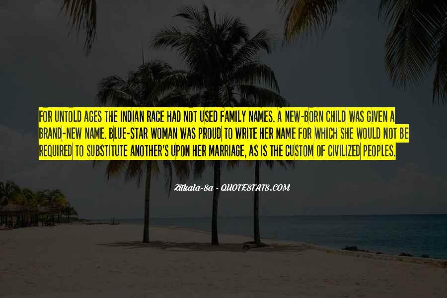 Star Born Quotes #923287