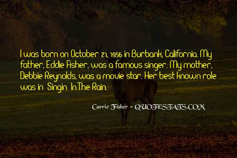 Star Born Quotes #995593