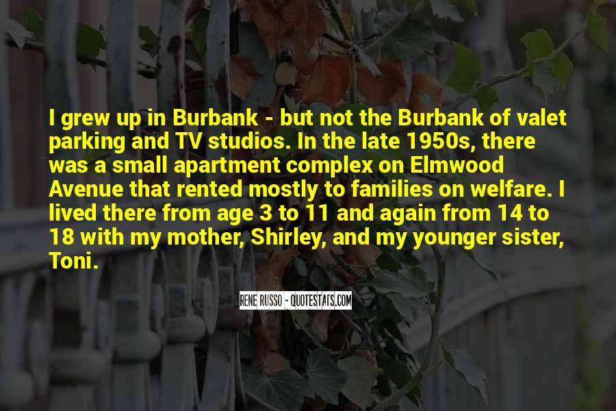 Quotes About 1950s Tv #1623310