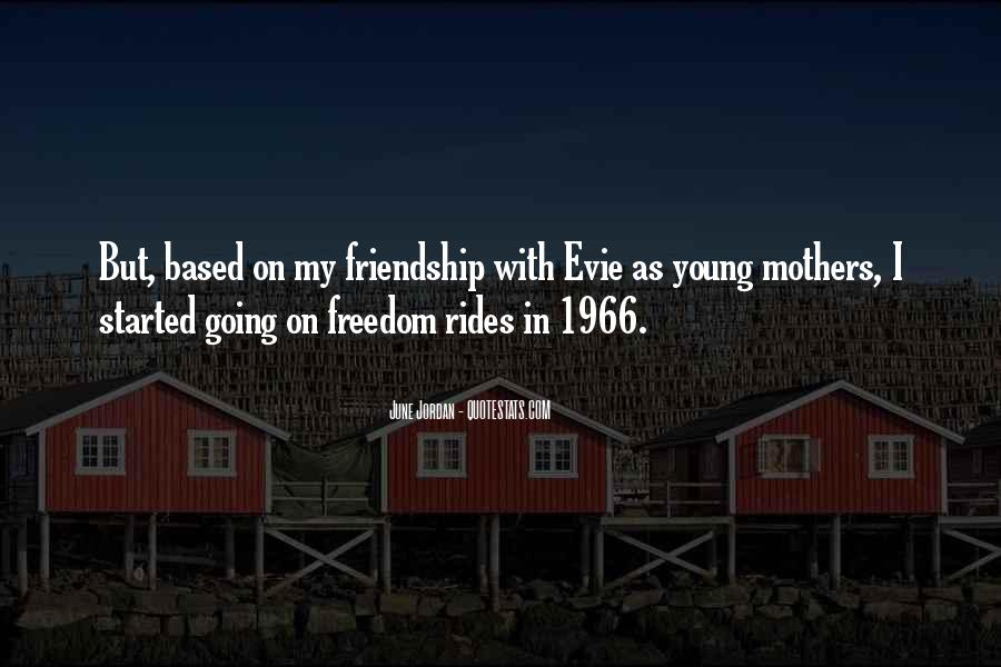 Quotes About 1966 #1474247