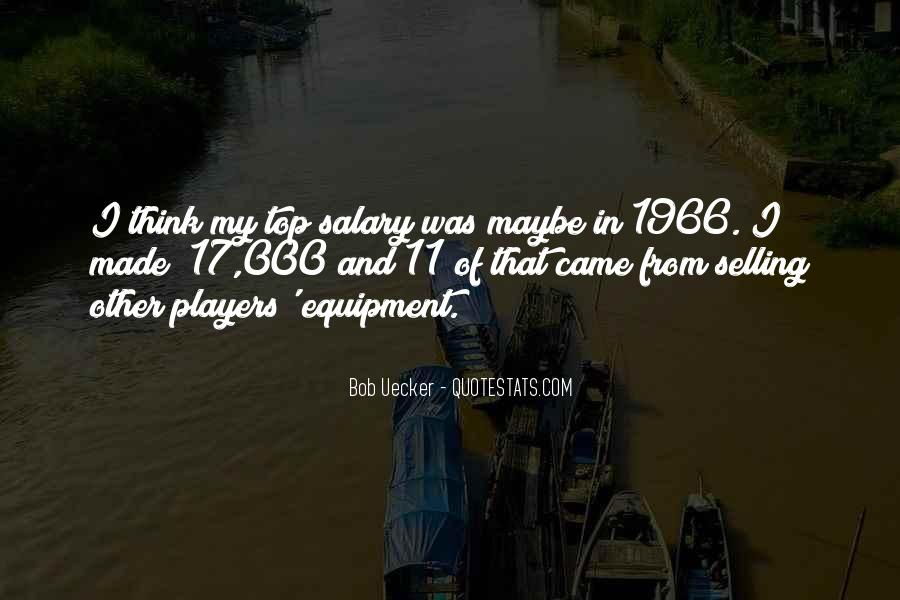 Quotes About 1966 #147865