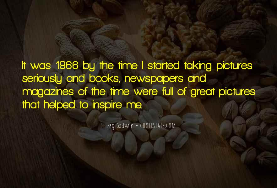 Quotes About 1966 #844324