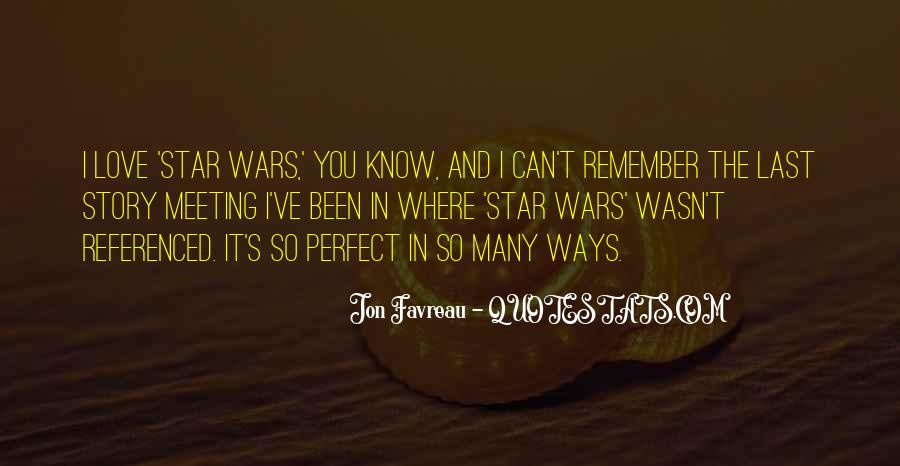 Star Wars Love Quotes #59390