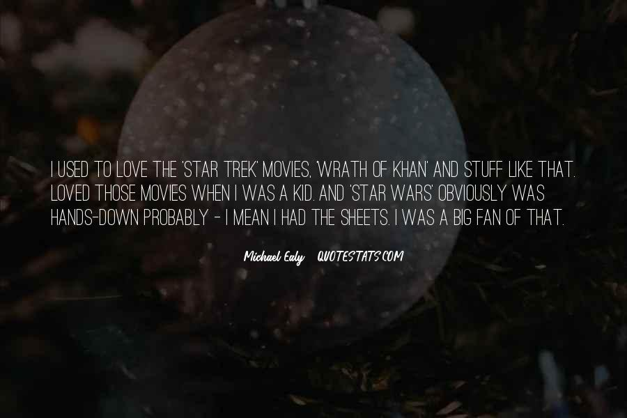 Star Wars Love Quotes #792471