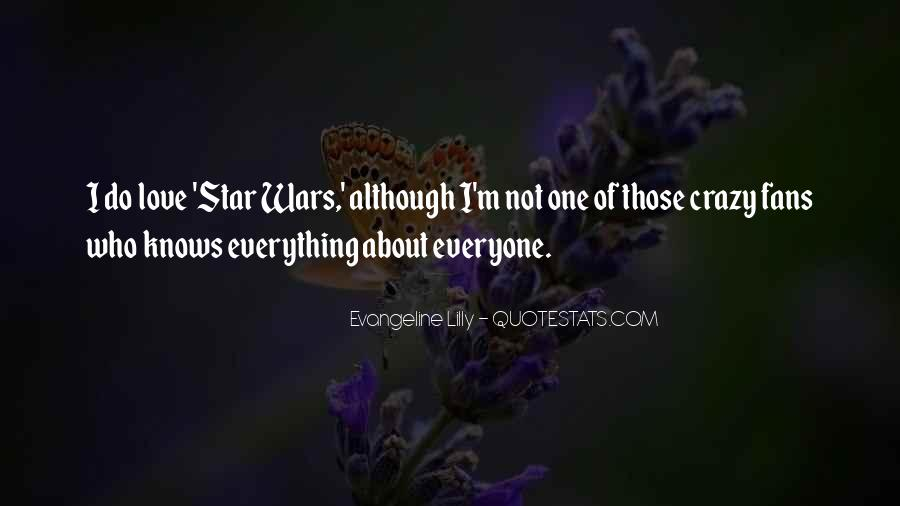 Star Wars Love Quotes #828443