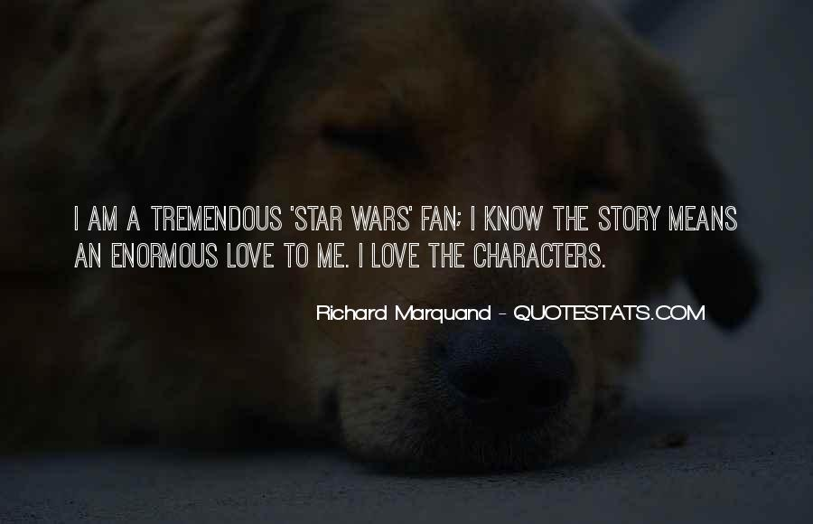Star Wars Love Quotes #839945