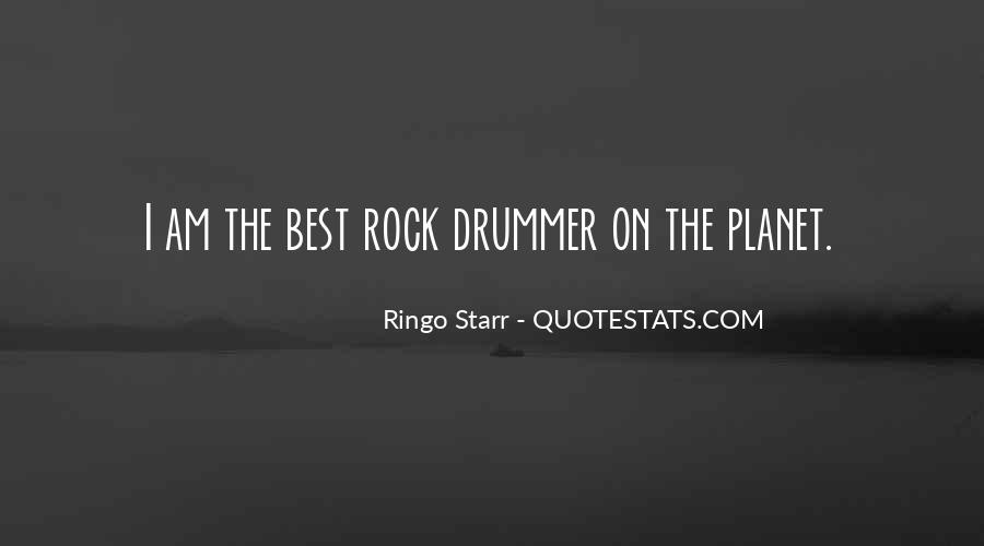 Starr Quotes #204248