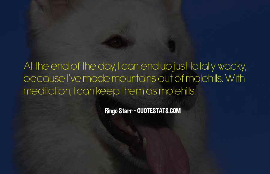 Starr Quotes #215