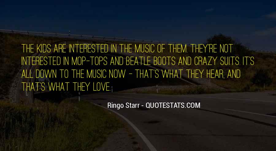 Starr Quotes #307411