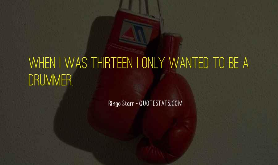 Starr Quotes #310707