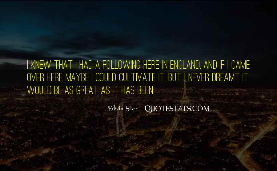 Starr Quotes #368323