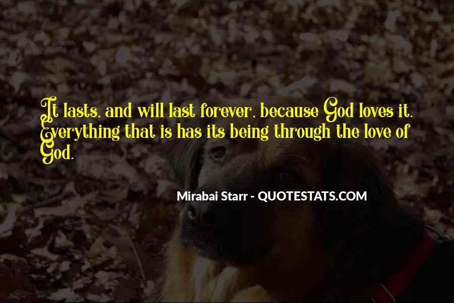 Starr Quotes #419359