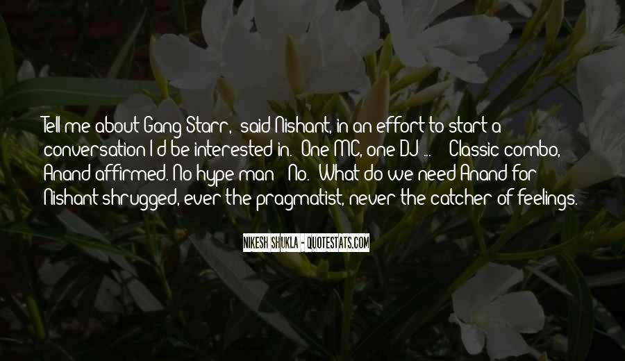Starr Quotes #83486