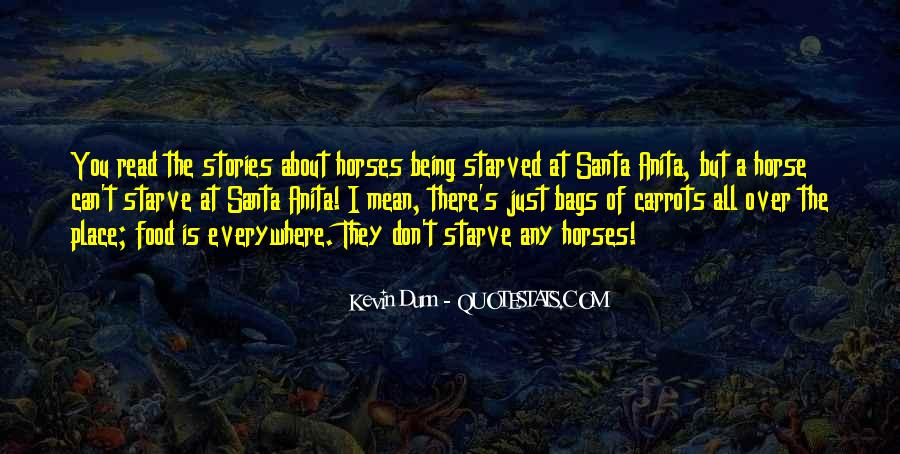Starved Quotes #139548