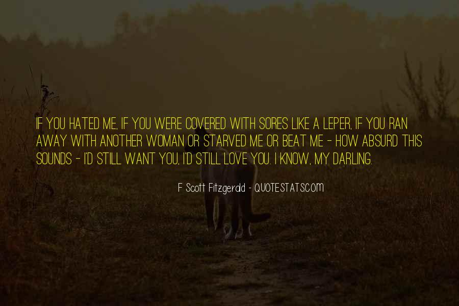Starved Quotes #147992
