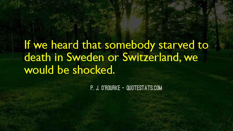Starved Quotes #196714