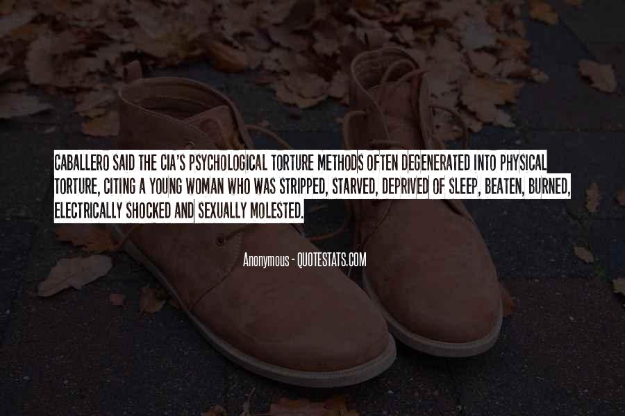 Starved Quotes #212759