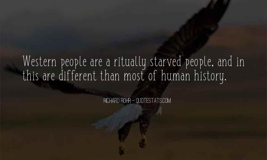Starved Quotes #262999