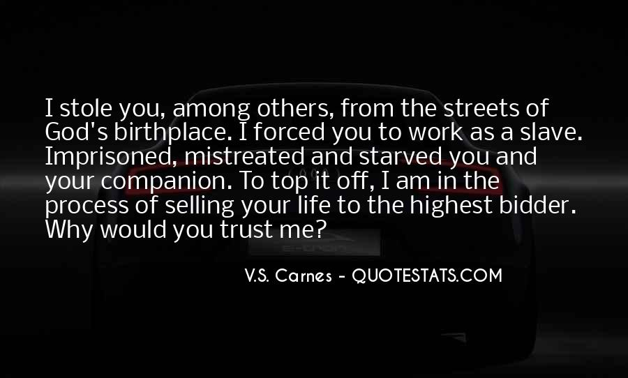 Starved Quotes #336817