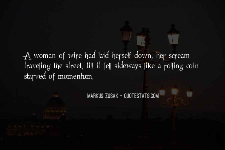 Starved Quotes #39131