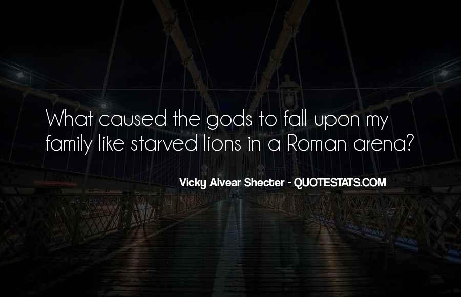 Starved Quotes #482741