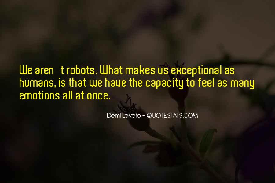 Quotes About Demi Lovato #156633