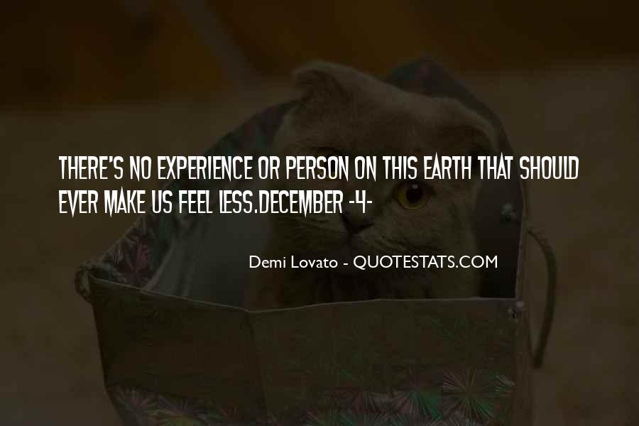 Quotes About Demi Lovato #163724