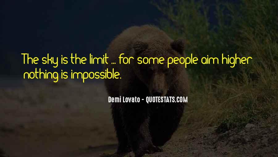 Quotes About Demi Lovato #202483