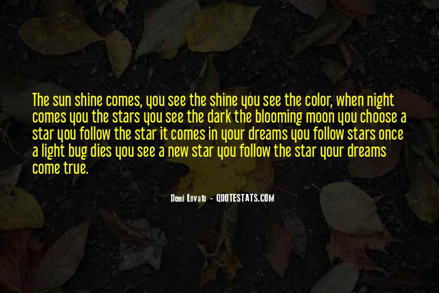 Quotes About Demi Lovato #240185
